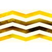 <strong>Ombre Chevron Rug</strong> by Thumbprintz