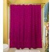 Thumbprintz Sketched Ikat Shower Curtain