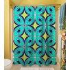 Thumbprintz Lorraine Links Shower Curtain