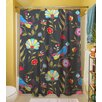 <strong>Thumbprintz</strong> Early Bird Shower Curtain