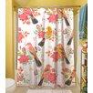 <strong>Thumbprintz</strong> Littlest Bird Shower Curtain