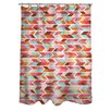 <strong>Thumbprintz</strong> Arrowhead Shower Curtain