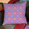 Thumbprintz Amina Star Printed Pillow