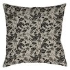 Thumbprintz Sultry Blues Printed Pillow