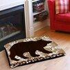 Thumbprintz Wilderness Bear Indoor/Outdoor Pet Bed