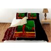 Thumbprintz African Beauty 1 Duvet Cover Collection