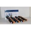 Liberty Laser Solutions, Inc. Brother TN210BK Reman Toner Cartridge, 2,200PY, Black