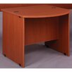 Stevens ID Systems Library Desk Shell