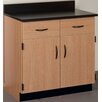"Stevens ID Systems Science 36"" Drawer/Door Cabinet"