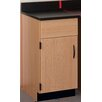 "<strong>Science 18"" Left Hinge Vanity Base</strong> by Stevens ID Systems"