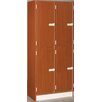 Stevens ID Systems Double Door Locker