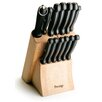 14 Piece Knife Set in Knife Block