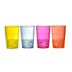 Fineline Settings, Inc Quenchers Disposable Plastic 1.5 oz. Neon Shooter (300/Case)