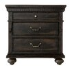 Accentrics by Pulaski Kentshire 3 Drawer Nightstand