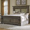 <strong>Accentrics by Pulaski</strong> Arabella Panel Bed