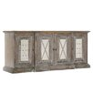 "Accentrics by Pulaski Provence 82"" TV Stand"