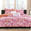 Intelligent Design Anila Coverlet Set