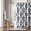 <strong>Sydney Polyester Shower Curtain</strong> by Intelligent Design