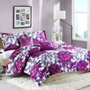 Intelligent Design Annette Comforter Set