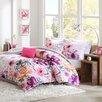 Intelligent Design Olivia 5 Piece King/California King Comforter Set