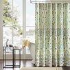 Intelligent Design Tasia Polyester Shower Curtain