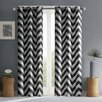 Intelligent Design Libra Window Curtain