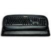 1000 Series Classic Leather Keyboard Pad in Black