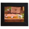 <strong>Dacasso</strong> 1000 Series Classic Leather Picture Frame