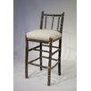 """Flat Rock Furniture Berea Rail 30"""" Bar Stool"""