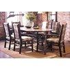 Flat Rock Furniture Berea 7 Piece Dining Set