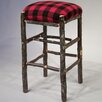 "Flat Rock Furniture Berea 30"" Bar Stool"