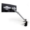 Peripheral Logix ErgoExtend Height Adjustable Reach Dual Monitor Arm