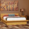 Epoch Design Nara Platform Bed