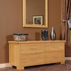 <strong>Epoch Design</strong> Nara 4 Drawer Dresser