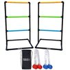 GoSports Standard Ladder Toss Game Set