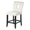 "<strong>Archstone 24"" Bar Stool (Set of 2)</strong> by Woodbridge Home Designs"