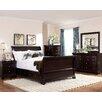 Woodbridge Home Designs Inglewood Sleigh Bed