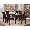 Woodbridge Home Designs Maeve 7 Piece Dining Set