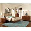 Woodbridge Home Designs Soren Panel Bedroom Collection