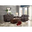 <strong>St Louis ParkLiving Room Collection</strong> by Woodbridge Home Designs