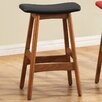 Woodbridge Home Designs Bar Stool with Cushion (Set of 2)