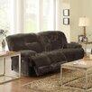 Woodbridge Home Designs Geoffrey Double Reclining Sofa