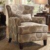 Woodbridge Home Designs Nicolo Arm Chair