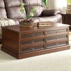 Woodbridge Home Designs Friedrich Coffee Table with Lift Top