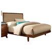 Woodbridge Home Designs Soren Panel Bed