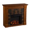 Woodbridge Home Designs Blake Electric Fireplace