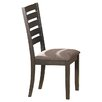 Woodbridge Home Designs 5341 Series Side Chair (Set of 2)