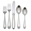 <strong>Reed & Barton</strong> Holliston 5 Piece Flatware Set