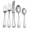 <strong>Reed & Barton</strong> Pomfret 5 Piece Flatware Set