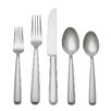 <strong>Reed & Barton</strong> 45 Piece Stitch Dinner Flatware Set